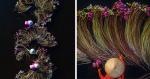 Fotógrafo acompanha colheita de flores em rio e cria imagens INACREDITÁVEIS