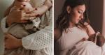 5 sentimentos que só as mães de primeira viagem sentem