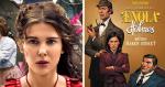 Enola Holmes: a história origem da história que trouxe um processo para a Netflix