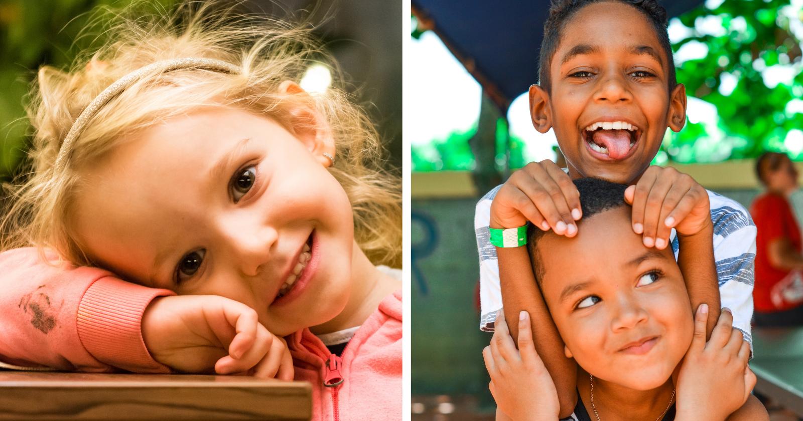 63 frases para comemorar o Dia das Crianças com carinho