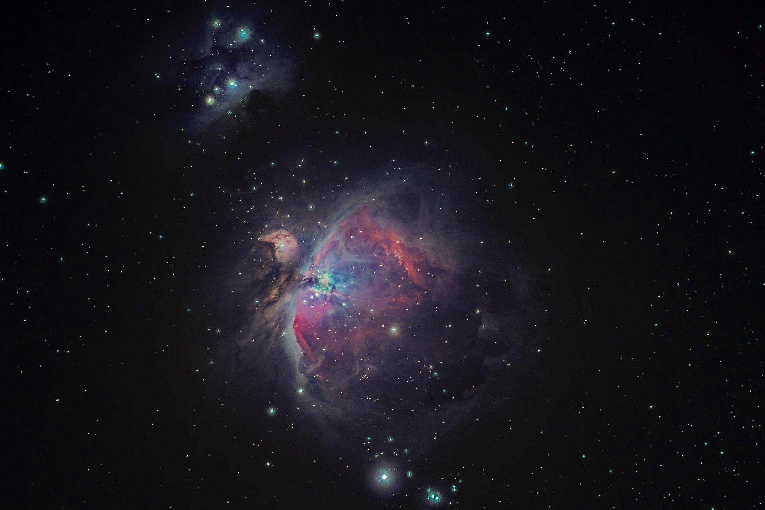 nascimento-morte-das-estrelas-no-espaço
