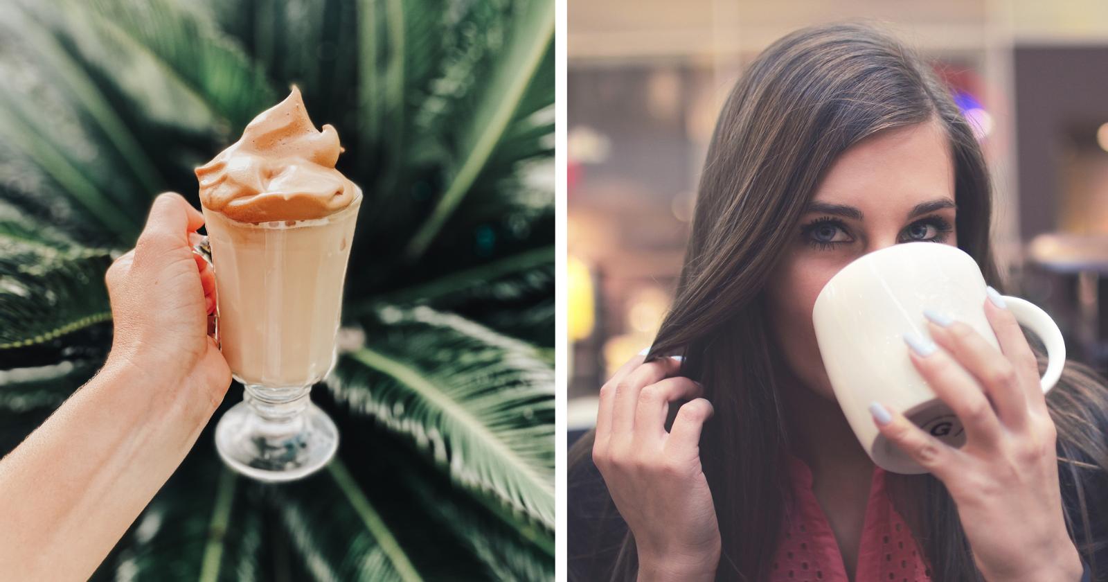Café Cremoso feito em casa: 9 receitas incríveis, rápidas e deliciosas!