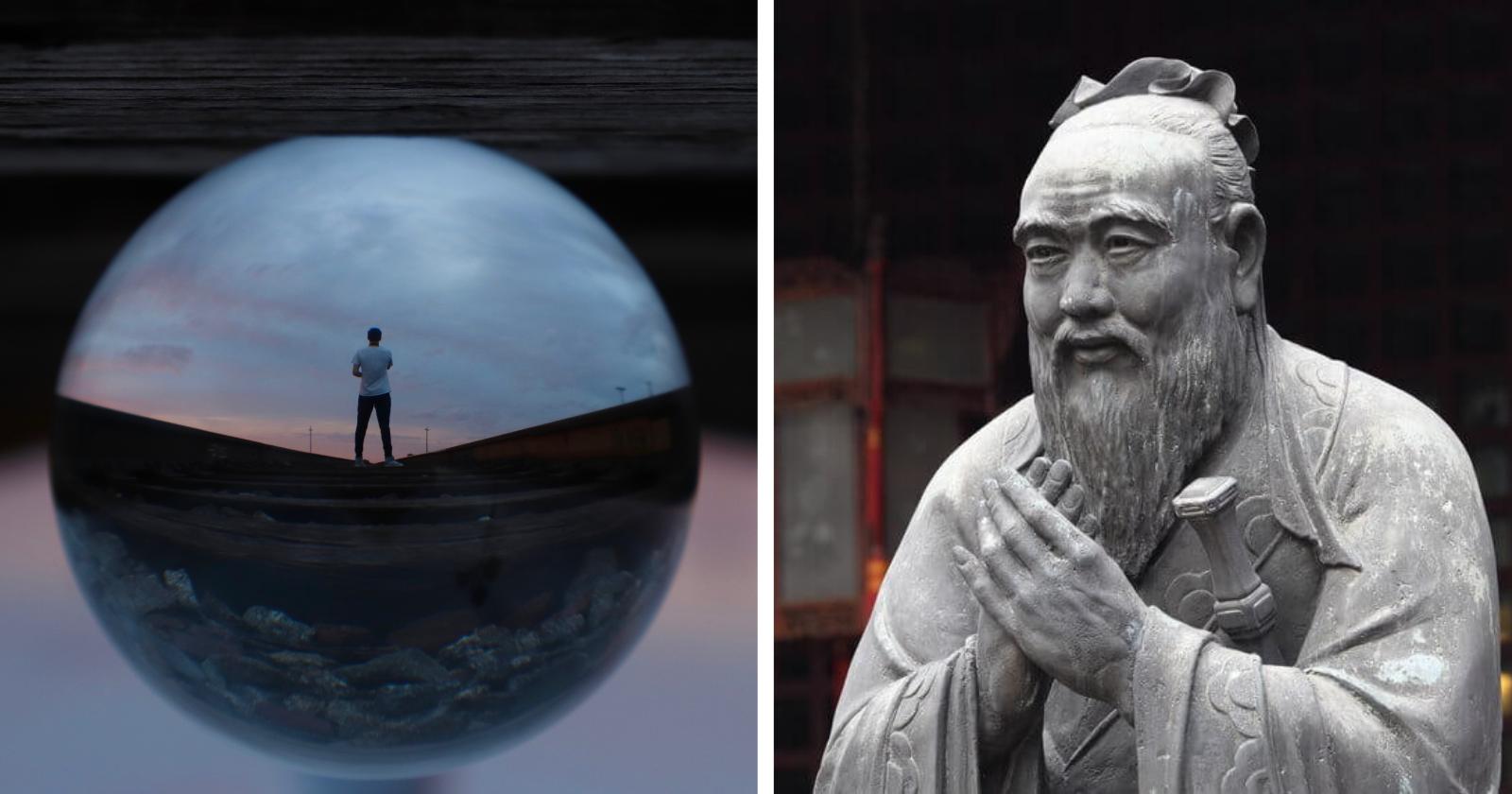 As 15 citações mais provocantes de Confúcio que vão expandir sua mente