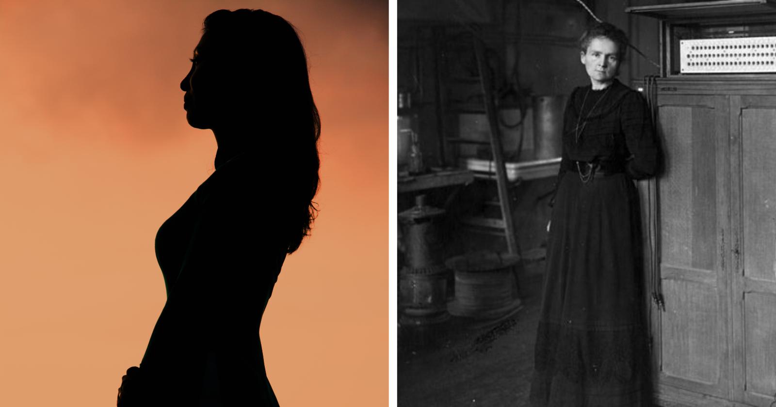 6 mulheres geniais que foram tão (ou mais) talentosas que seus parceiros, mas não recebem o crédito merecido