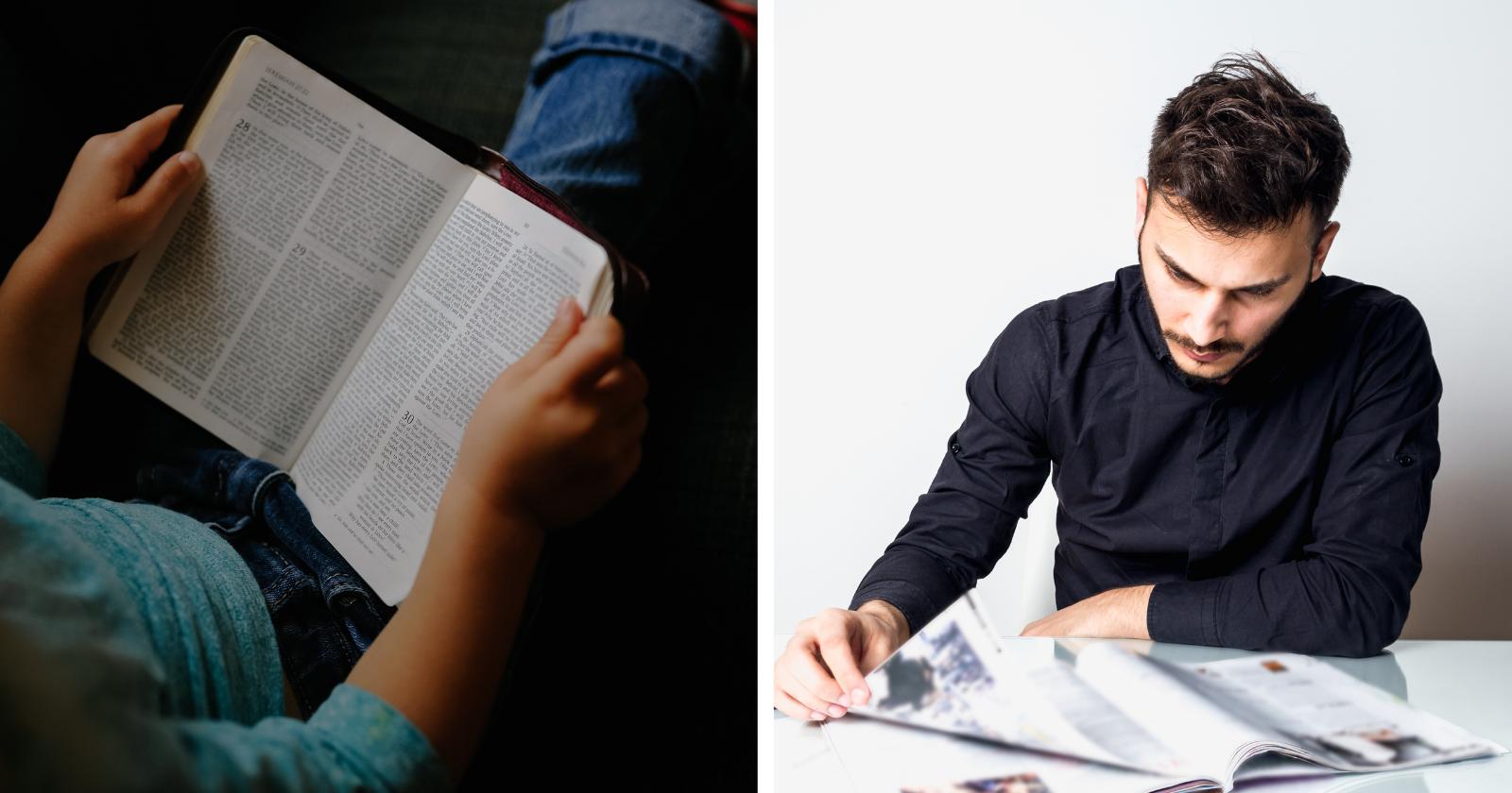 Esses são os 14 livros cristãos que TODO MUNDO deveria ler
