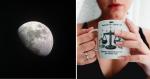 A Lua Minguante em Setembro chega trazendo muita energia para o zodíaco