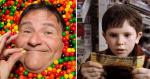 Willy Wonka da vida real dará fábrica de doces da forma mais inspiradora!