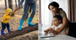 Essas são 12 regras básicas que toda mãe deveria impor em casa!