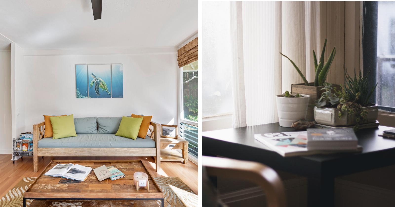 Casa linda e gastando pouco: 5 dicas extraordinárias para decorar sua casa