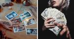 Se surpreenda com a simbologia por trás DESTAS cartas de Tarot