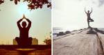 Saudação ao Sol: lembrar DESSE DETALHE pode impactar sua consciência corporal