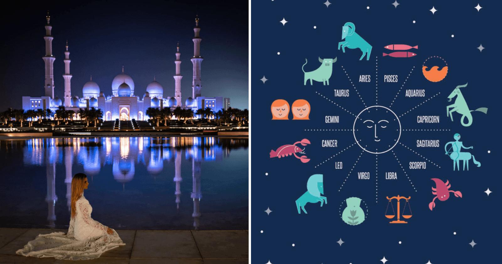 Os Signos árabes podem te descrever segredos profundos - Descubra o seu!