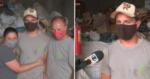 Reciclador encontra mais de R$ 5 mil em lixão e toma atitude que ninguém esperava