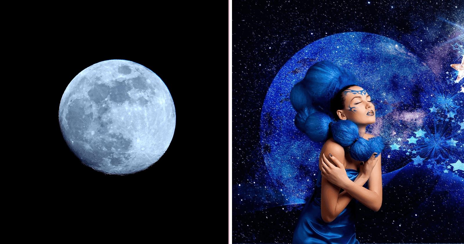 O raro Fenômeno Lunar desse Sábado (31/10) transformará seu dia!