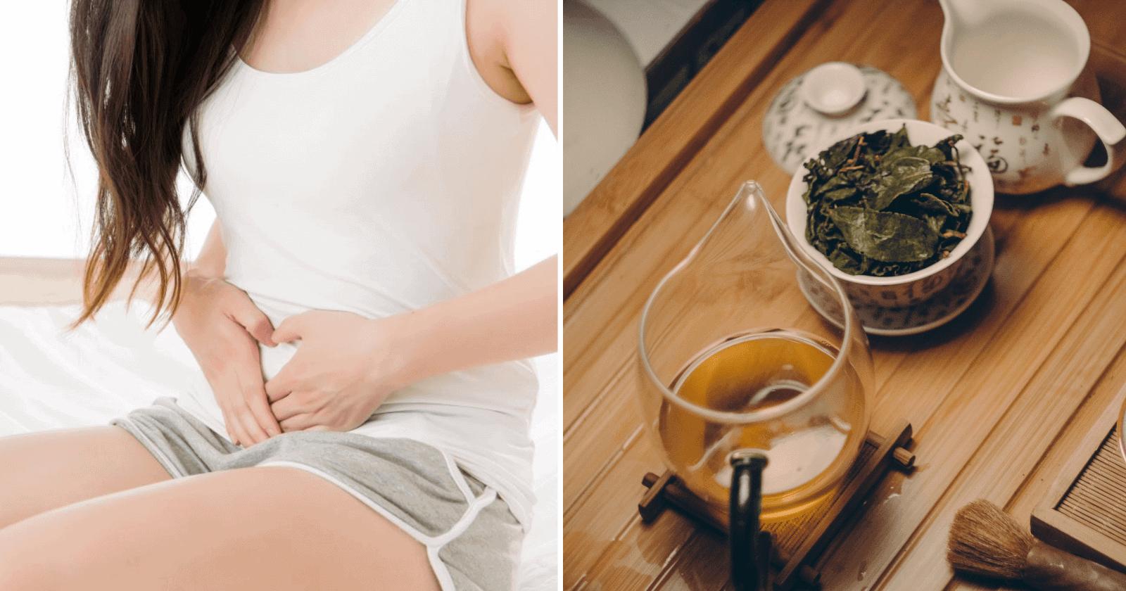 VIVA, MULHERADA!: 10 opções NATURAIS que eliminam a cólica menstrual