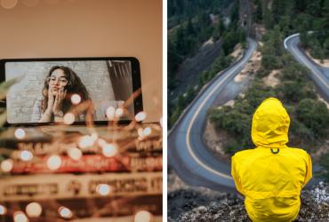 Relacionamento à distância: 8 coisas que você precisa saber antes de se comprometer!