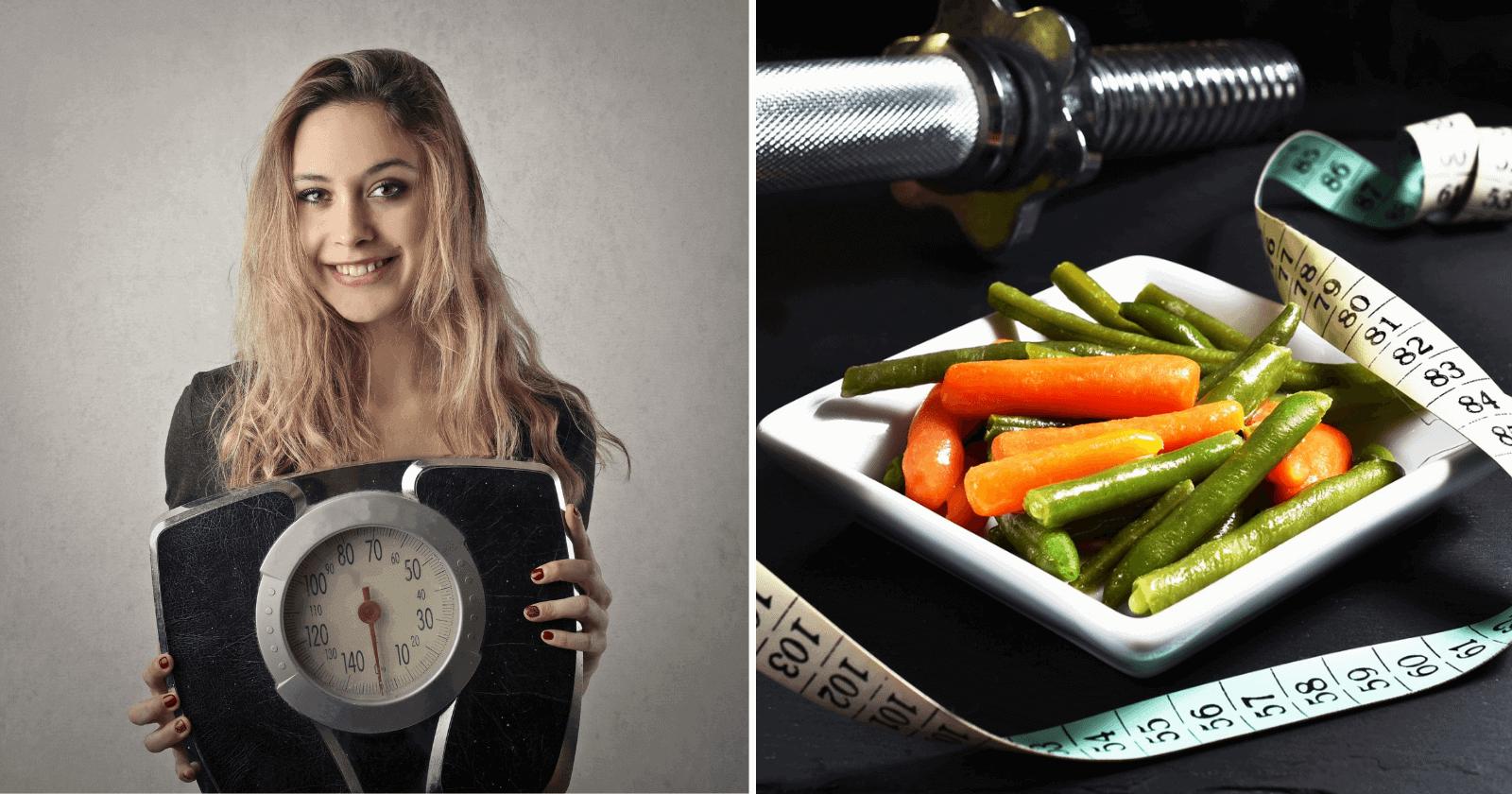 Perder peso e ganhar massa? Essa dieta é a MELHOR escolha!