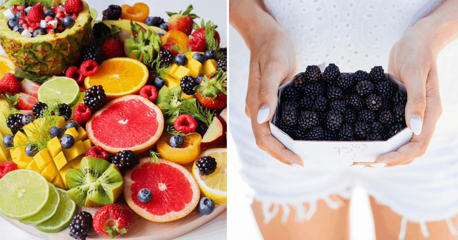Essas 12 frutas poderão MUDAR sua saúde completamente, se consumidas diariamente