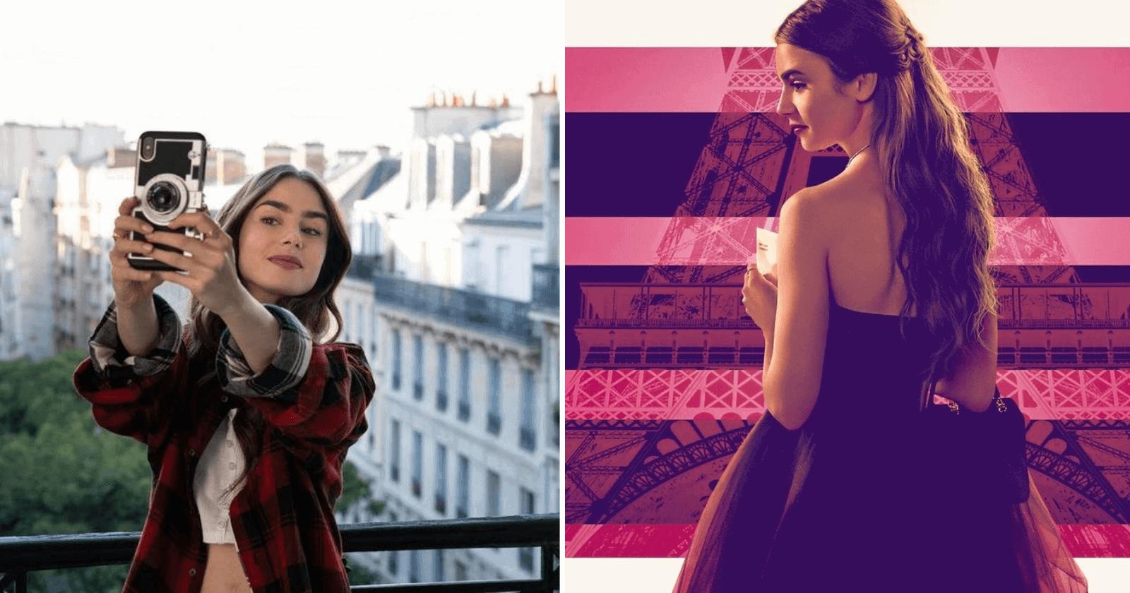 Emily em Paris: os melhores e piores momentos da séria mais amada da Netflix!
