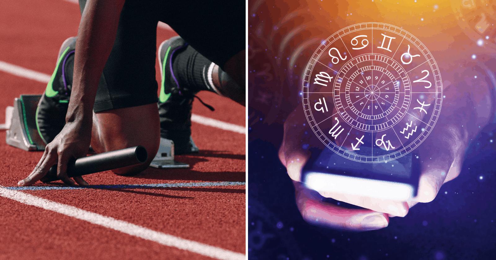 Esses são os esportes olímpicos que mais combinam com cada signo!