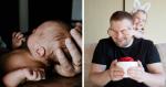 Seja transformado: 13 atitudes que só um bom pai sabe como tomar