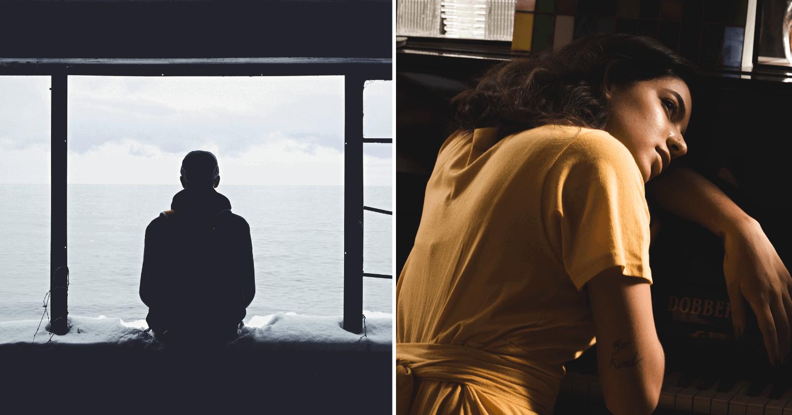 10 sinais de que você tem medo de ser abandonado - e como superar isso DE UMA VEZ