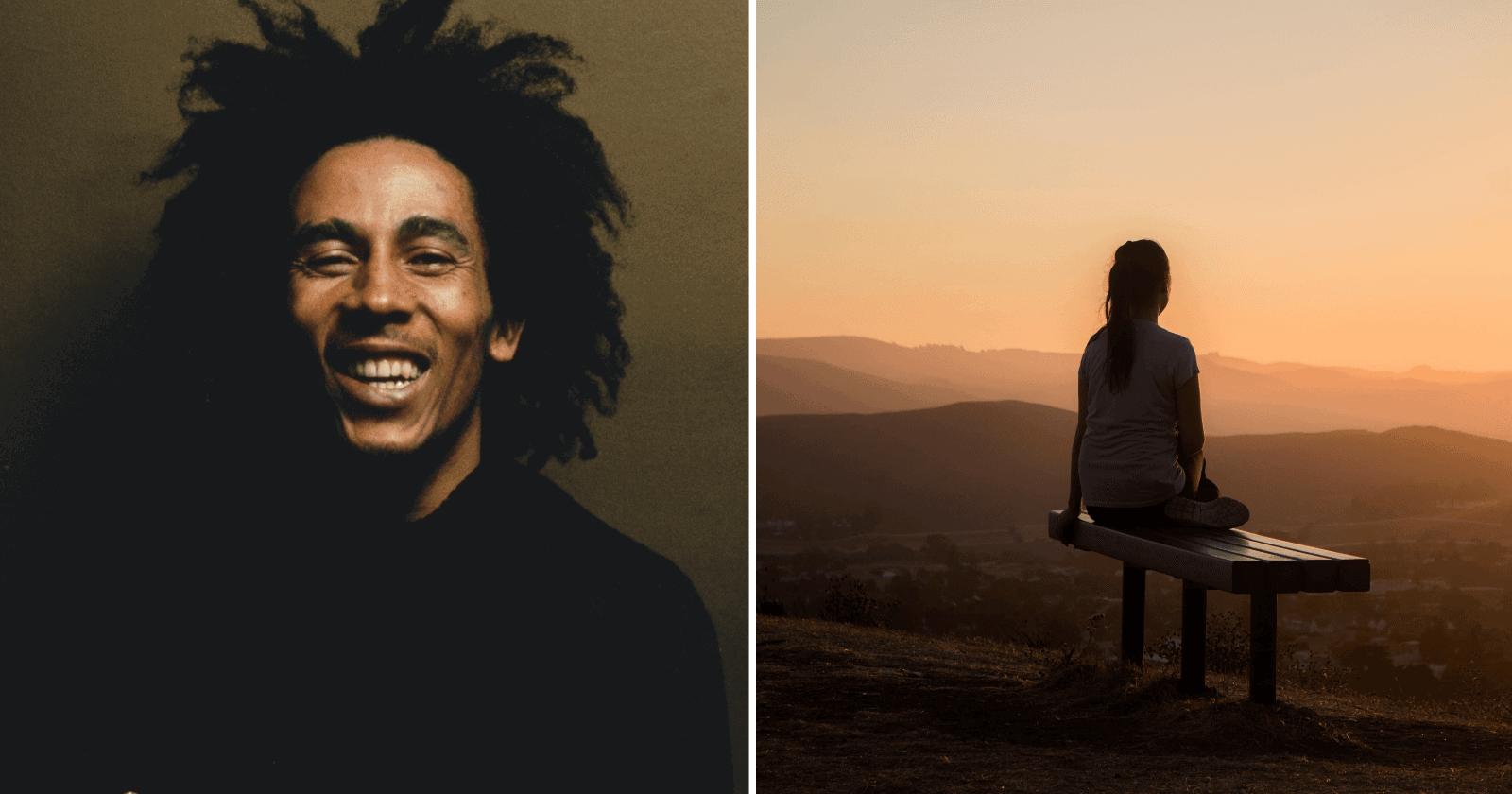 15 vezes em que Bob Marley trouxe os maiores ensinamentos da humanidade e nós não o ouvimos