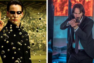 17 filmes para assistir e se tornar fã do Keanu Reeves de imediato