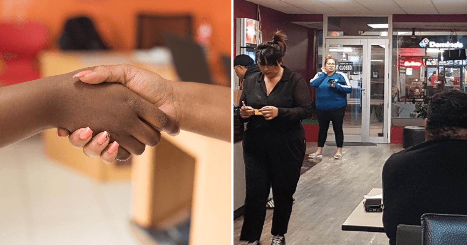 Chef de restaurante que trabalhava sozinho recebe surpresa acolhedora de próprios clientes