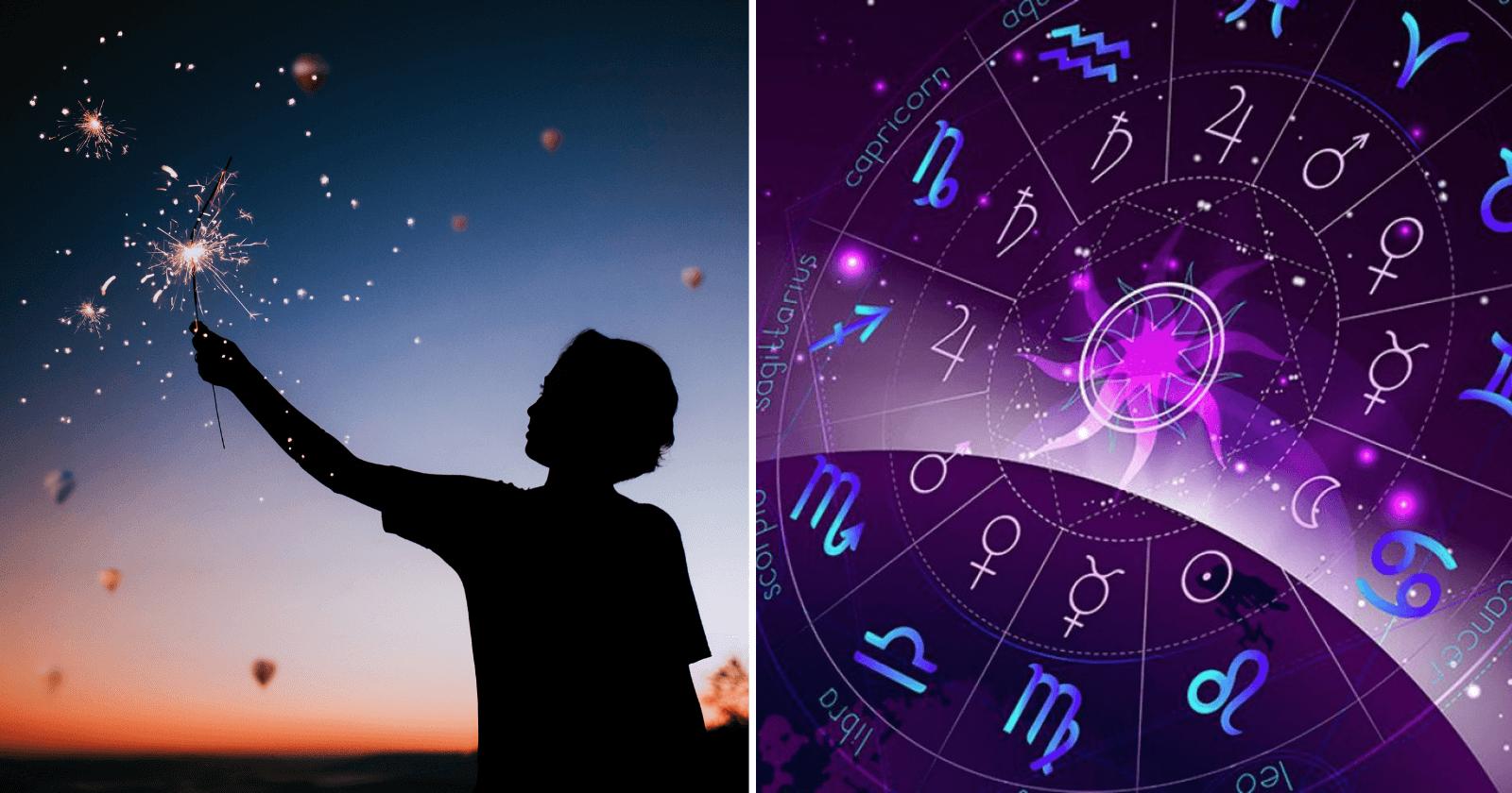 Horóscopo de hoje (30/10): O sábado será um dia intenso para esses signos!