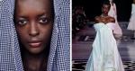 De vendedora a modelo: conheça a maranhense que conquistou as passarelas de Milão