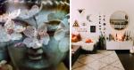 O que uma decoração mística pode dizer sobre as energias que você carrega?