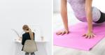 Esses 15 exercícios são ESSENCIAIS para quem trabalha sentado