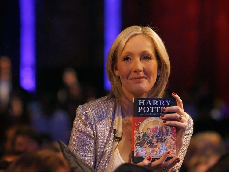 30 fatos fascinantes sobre a escritora J. K. Rowling