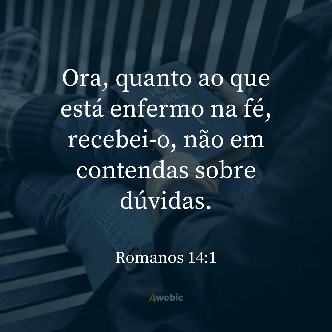 versículo-fé