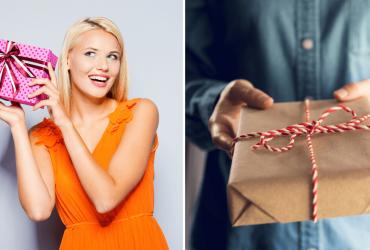 180 Ideias Criativas para Presentes de Amigo Secreto: homem ou mulher, essa lista quebrará seu galho!