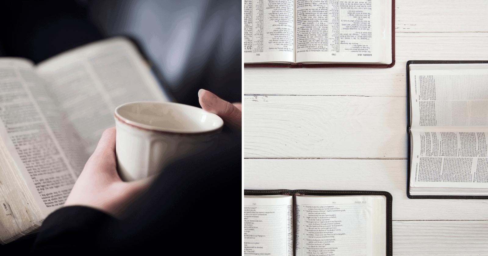NÃO DESISTA AGORA! 28 versículos para não te deixar desistir de lutar!