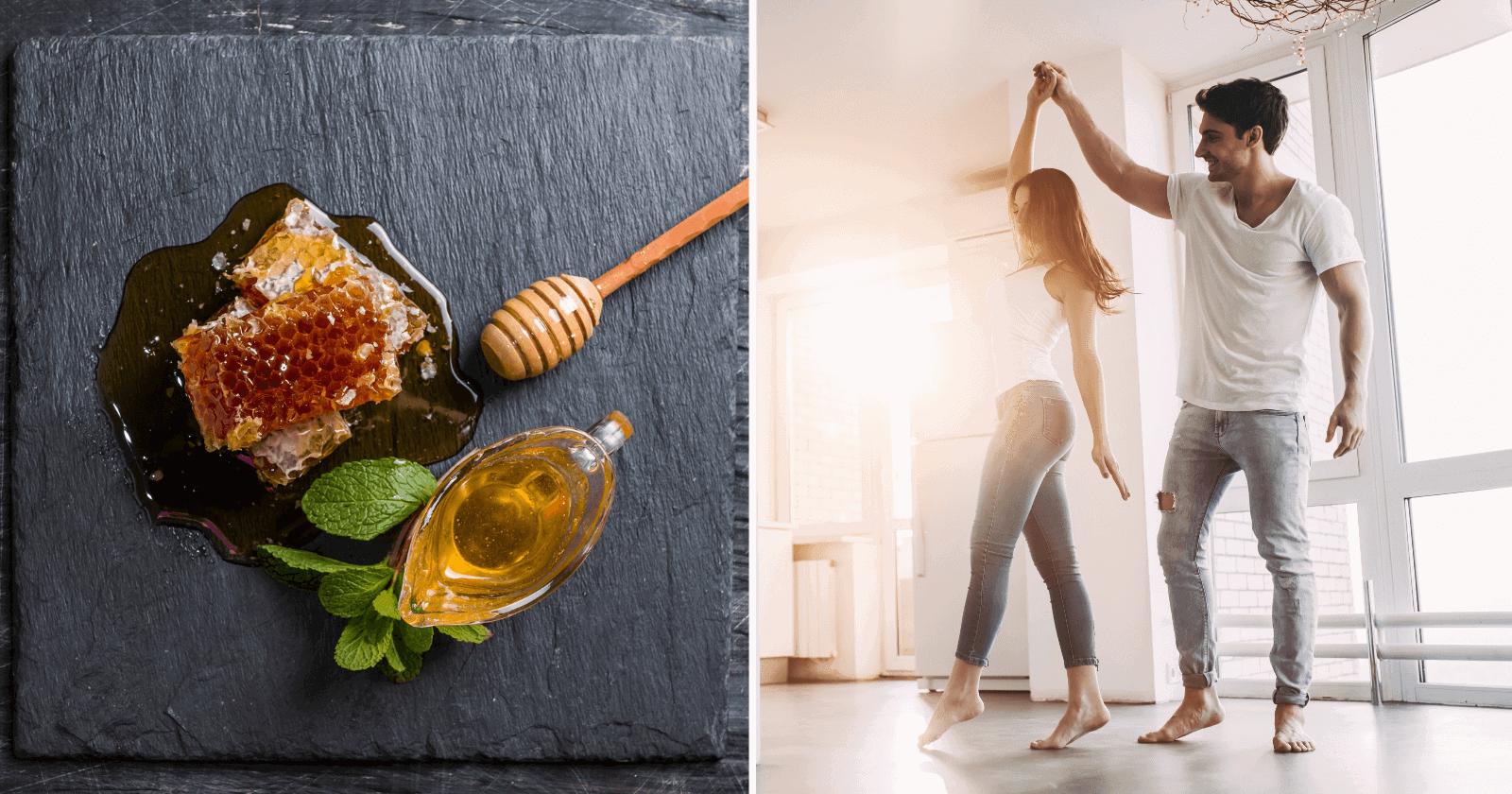 10 SIMPATIAS COM MEL: deixe tudo mais doce com pequenos passos!
