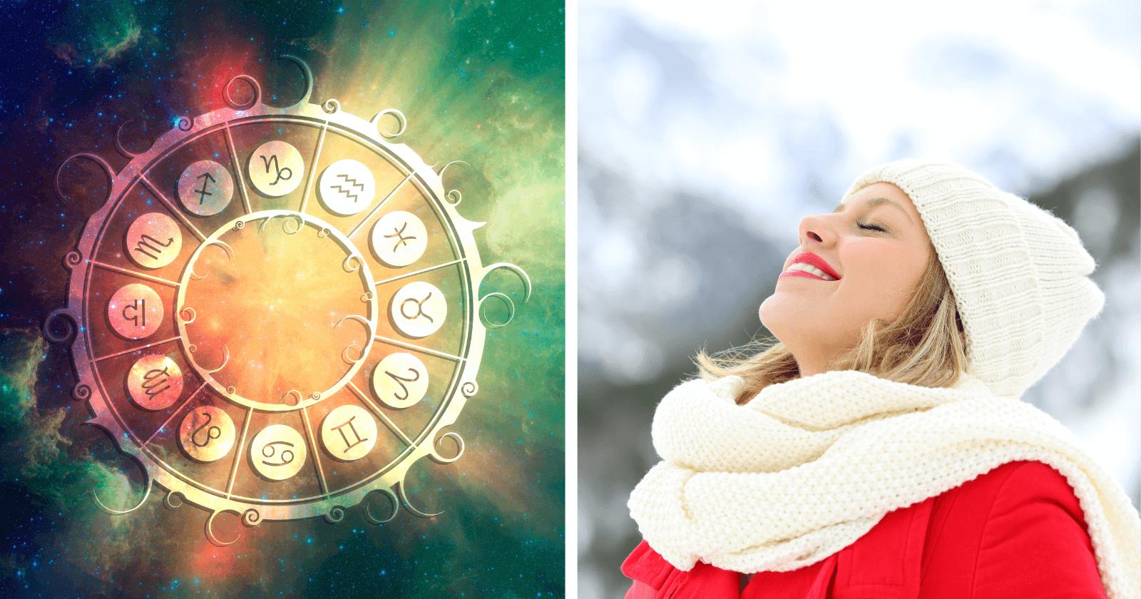 O Céu te garante: chegada de Dezembro é sinal de muitas REAÇÕES positivas!