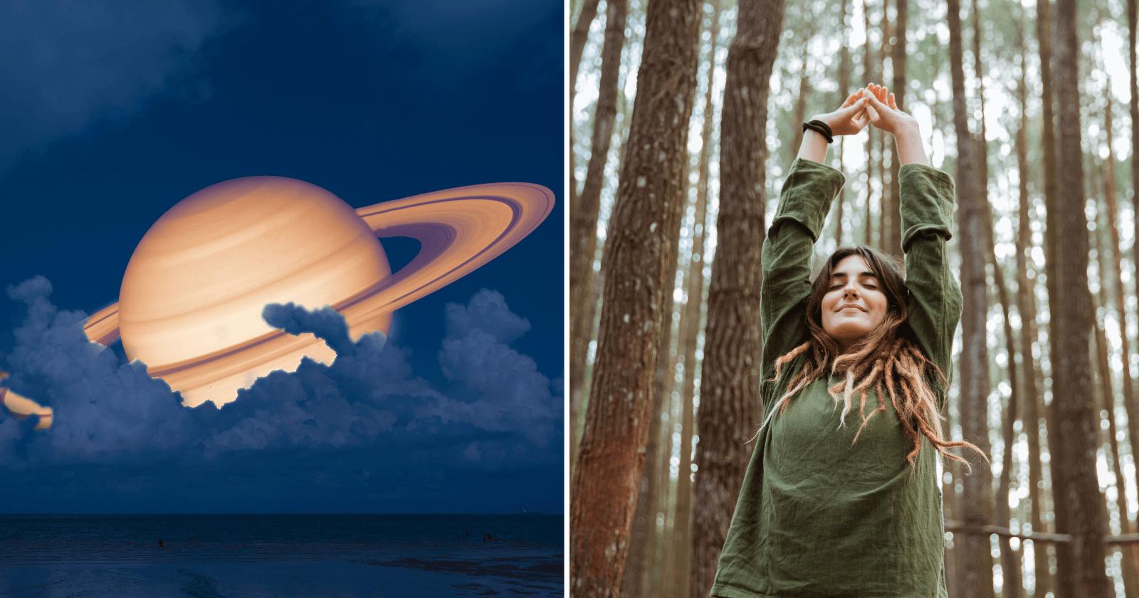 O dilema dos 30 anos, o Retorno de Saturno e a forte influência sobre VOCÊ!
