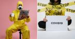 NOVO LOCKDOWN: o que fazer para acabar com o novo confinamento?