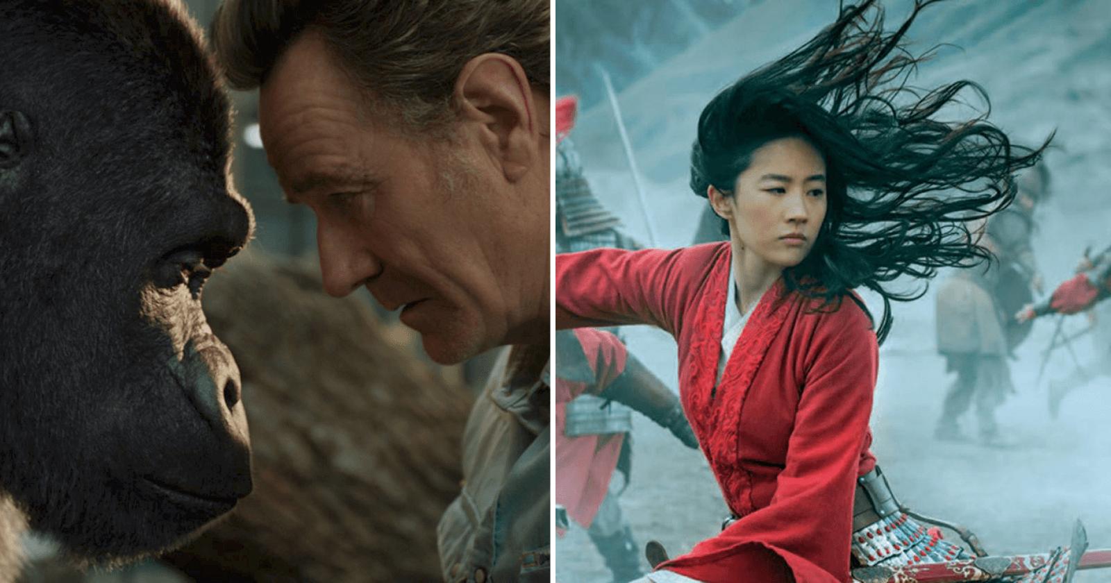 15 filmes da Disney super esperados para 2020 (lista dos que já estão disponíveis)