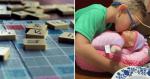 Garotinho pede boneca de presente e emociona por querer se parecer com pai