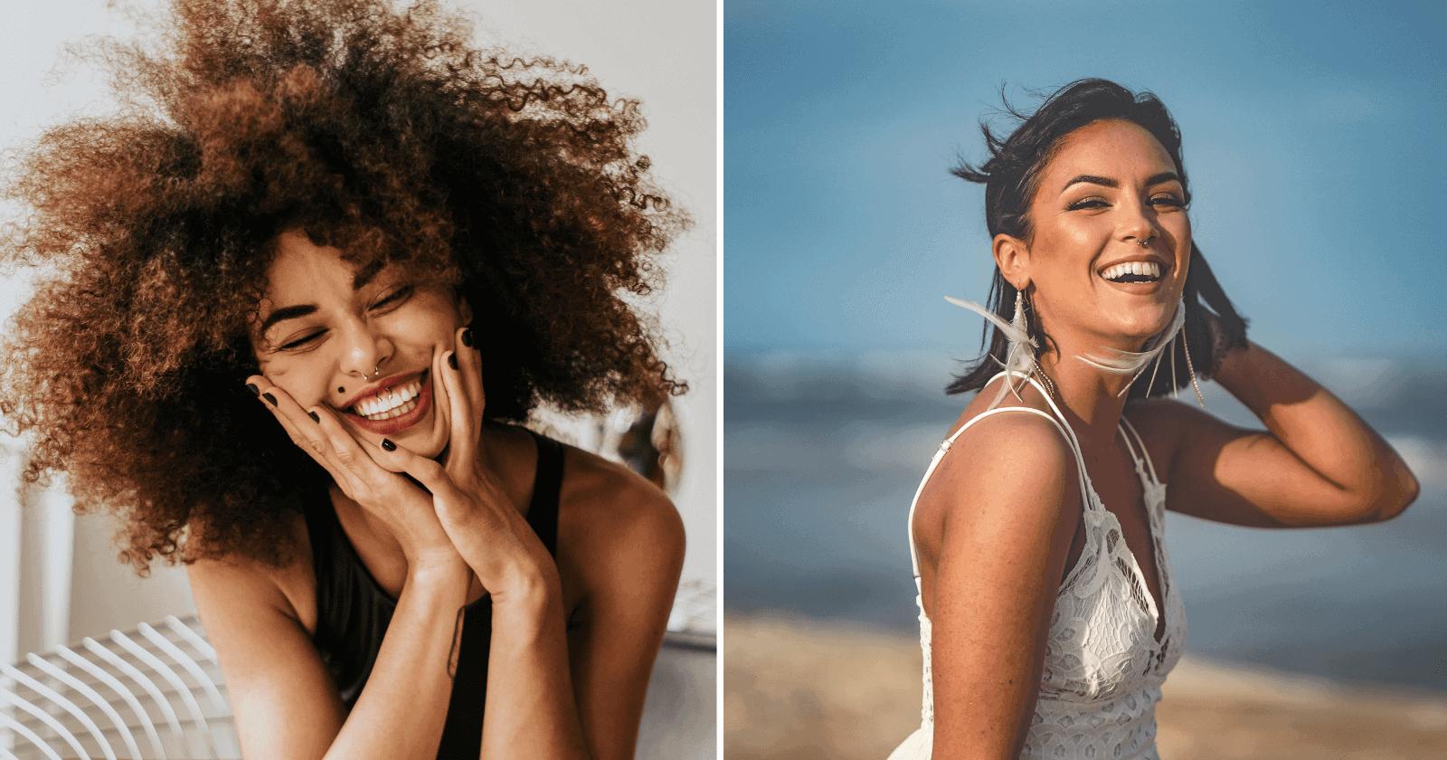 160 Legendas PERFEITAS para Fotos Sorrindo: as mais criativas!