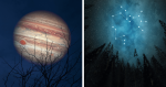 O encontro de Saturno e Júpiter e o seu grande IMPACTO nos SIGNOS