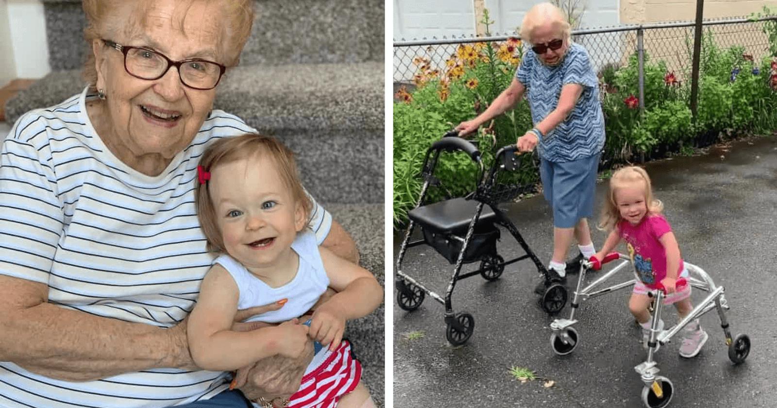 Garotinha com paralisia cerebral destrói diagnóstico médico e mostra como é ser um milagre!