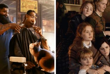 15 Filmes Lançados em 2020 que SURPREENDERAM as expectativas!
