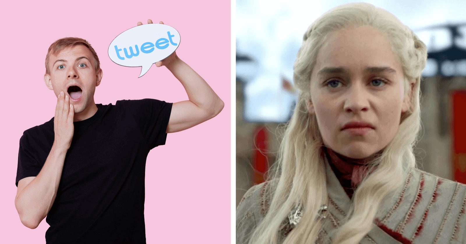 Esses são os FILMES e SÉRIES mais comentado no Twitter em 2020. Como assim o #9 ainda?