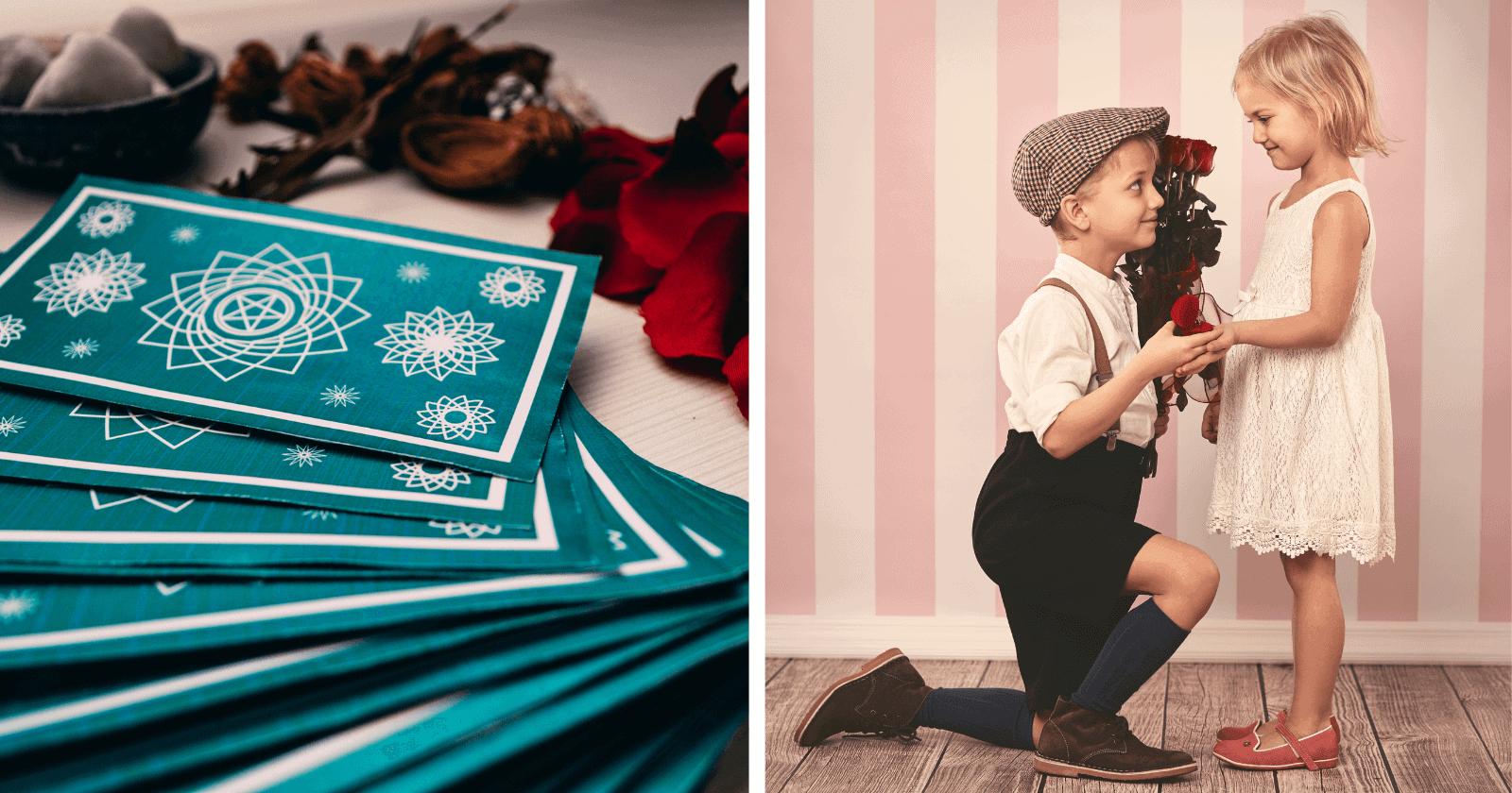 AMOR EM 2021: o Tarot te dará as PREVISÕES que você precisa!