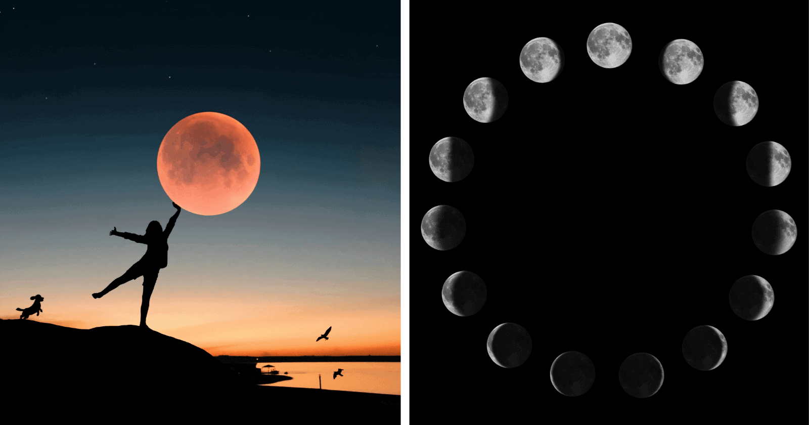 Calendário Lunar de 2021: eventos e rituais que você não pode esquecer!